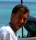 Crispin Gibbs Manager at Black Marlin Diving Sulawesi